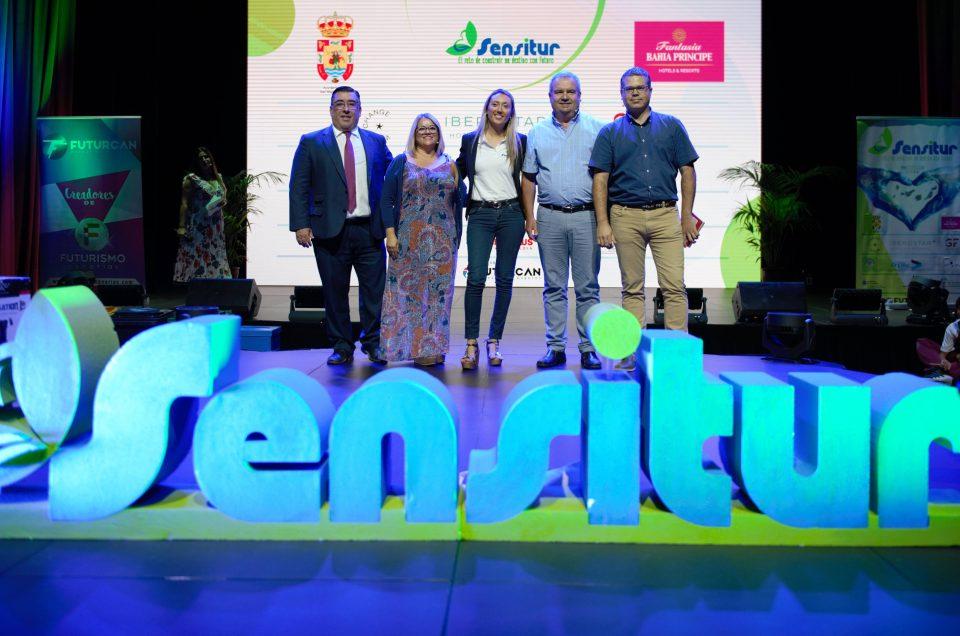 RESUMEN DE JORNADAS SENSITUR SAN MIGUEL DE ABONA 2019 (Viernes 15 de Noviembre) – Ver todas las imágenes del evento