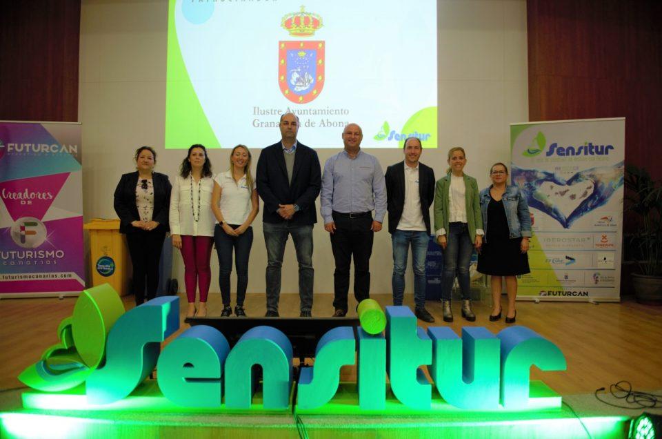 Casi 300 jóvenes de Granadilla de Abona aprenden a ser más sostenibles gracias a SENSITUR