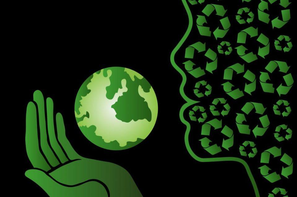 Alimentarse con responsabilidad medioambiental