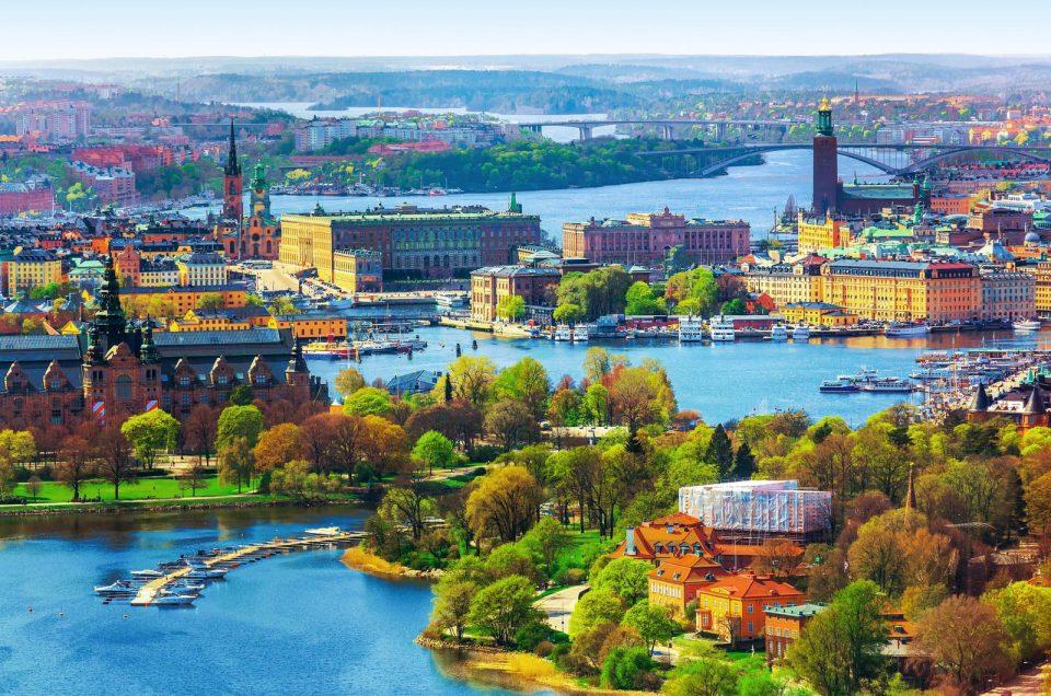 Los países nórdicos a la cabeza de la sostenibilidad mundial