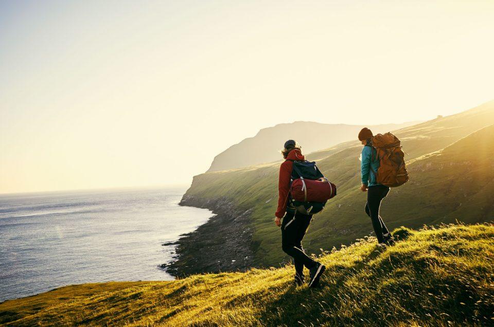 Guía para un turismo de naturaleza consciente