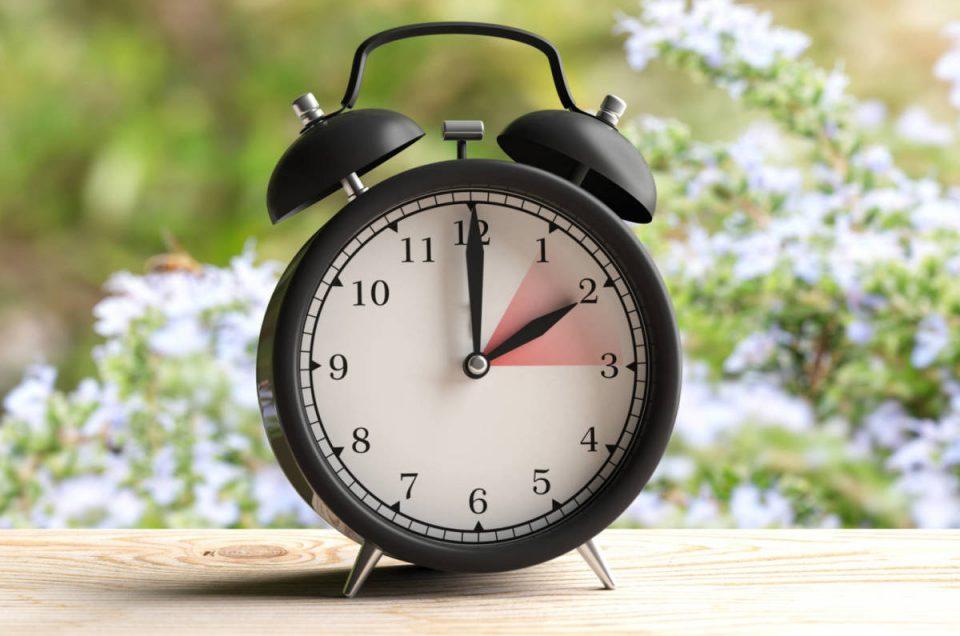 Argumentos sostenibles para justificar el cambio horario