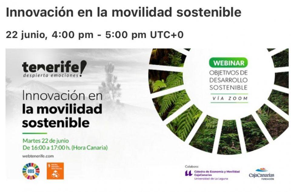 Movilidad sostenible e innovación