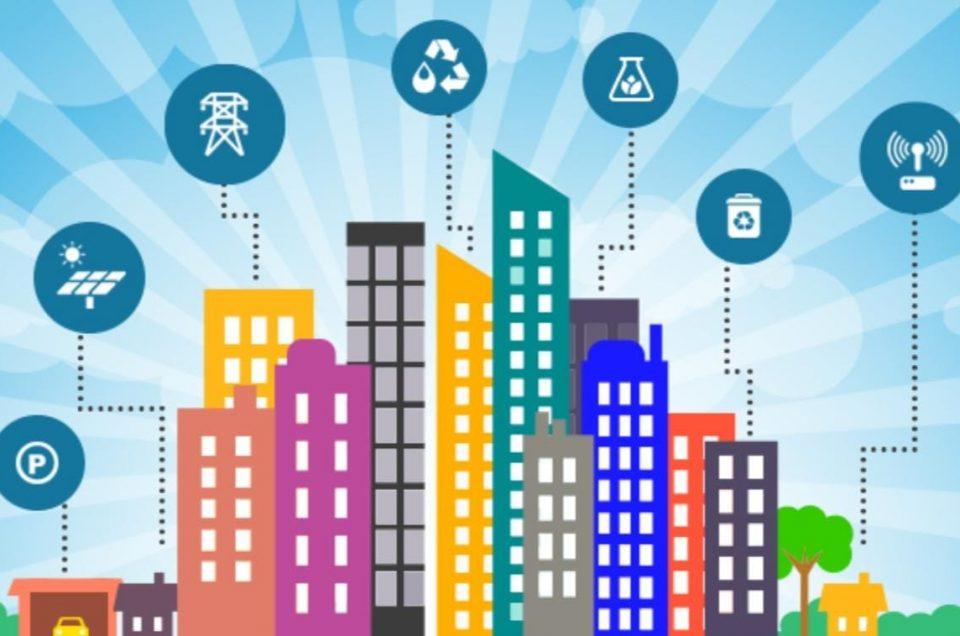 La nueva era de las ciudades sostenibles