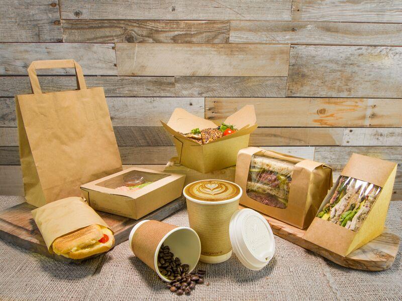 Packaging con conciencia