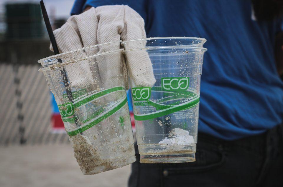 La realidad del Greenwashing: una práctica comercial sucia