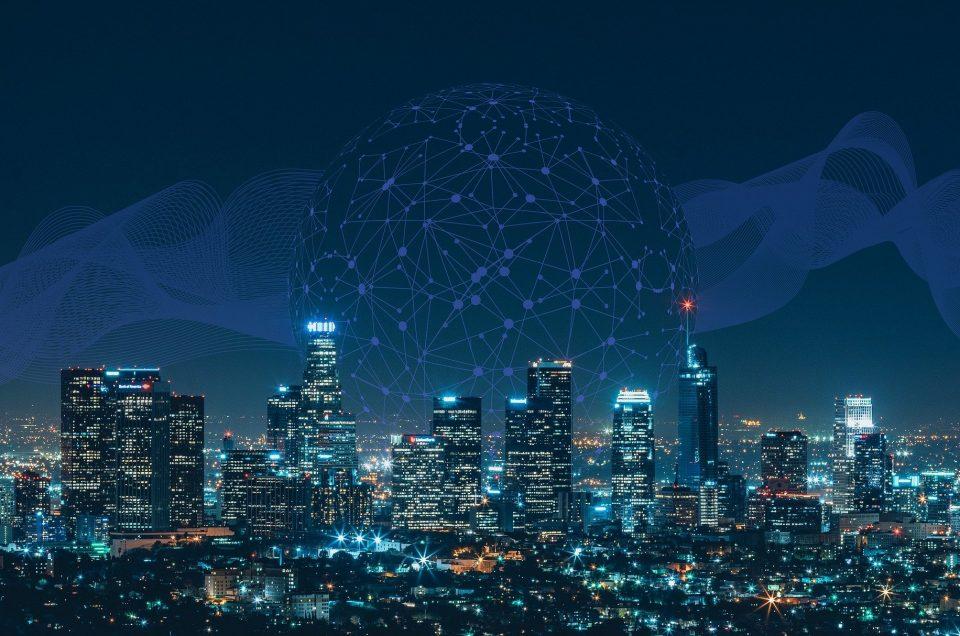 Descubre las ciudades del futuro: Smart City